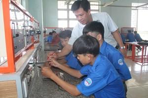 Thúc đẩy doanh nghiệp hợp tác đào tạo nghề
