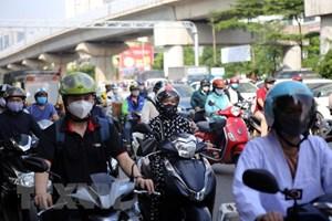 Hà Nội, TP HCM nắng nóng, chỉ số tia UV ở mức có hại cho sức khoẻ