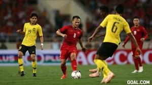 Đội tuyển Việt Nam có thể vô hiệu hoá những điểm mạnh của Malaysia