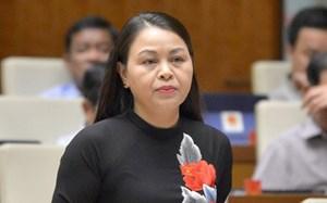 Bí thư Ninh Bình Nguyễn Thị Thu Hà chuyển sinh hoạt Đoàn ĐBQH