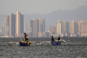 Philippines phát hiện thi thể không đầu nghi của nhà thám hiểm Trung Quốc