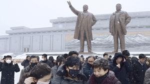 Nhà lãnh đạo Triều Tiên cách chức hai quan chức cấp cao vì tham nhũng