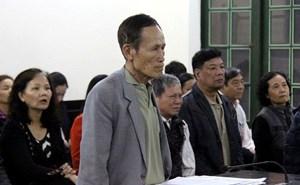 Hoãn phiên xử ông Hiệp 'khùng' trong vụ cháy gần bệnh viện Nhi