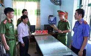 Quảng Bình: U60 lừa 'chạy việc', chiếm đoạt gần 600 triệu đồng