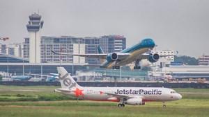Vietjet đề nghị thu hồi giấy phép bay của Jetstar Pacific để phân bổ lại
