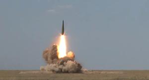 Tổng thống Putin: Nga sắp có tên lửa tấn công có thể 'qua mặt' mọi hệ thống phòng thủ tên lửa