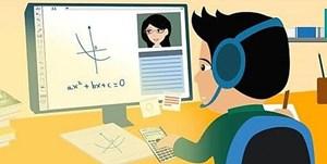 Thấy gì khi học online?
