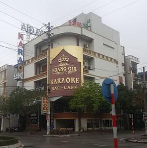 Nam Định: Bắt giữ 68 thanh niên đang 'phê' ma túy trong quán karaoke