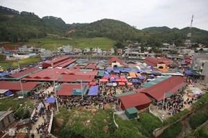Hà Giang: Phong toả thị trấn Đồng Văn có'bệnh nhân 268'