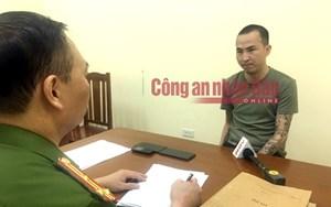 Bắt 5 đối tượng bắn tử vong chủ nhà nghỉ tạiHà Giang