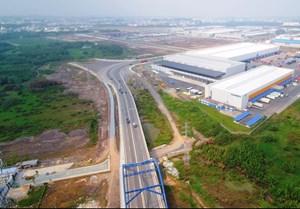 Sai phạm tại dự án Khu Công nghệ cao TP Hồ Chí Minh: Chính quyền nhận trách nhiệm với dân