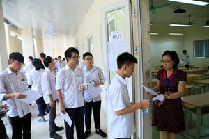Khuyến khích các trường chủ động tuyển sinh
