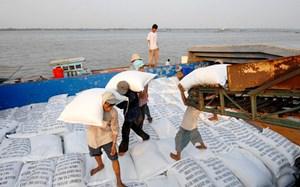 Bộ Công thương yêu cầu nêu rõ đối tượng khai khống giữ chỗ xuất khẩu gạo