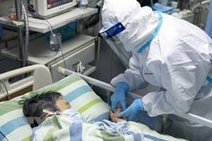 Số ca tử vong vì nCoV tại Trung Quốc vượt 1.000 người