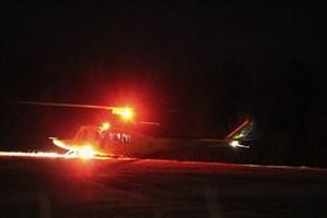 7 người thiệt mạng trong vụ rơi máy bay cỡ nhỏ ở Canada