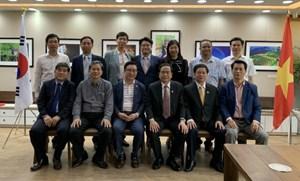 Cầu nối du lịch quan trọng giữa hai nước Việt Nam - Hàn Quốc