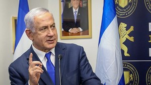 Israel cứng rắn  trước các vụ tấn công trên Dải Gaza