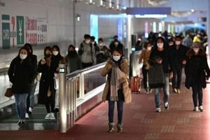 Nhật Bản ghi nhận 3 học sinh nhiễm virus corona