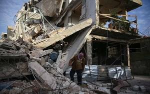 EU gia hạn trừng phạt đối với Syria
