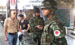 EU gỡ bỏ cấm vận chính trị đối với Thái Lan