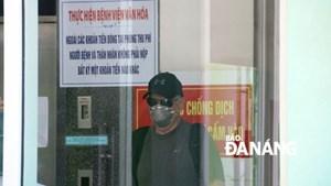 Đà Nẵng: Ba bệnh nhân mắc Covid-19 được xuất viện