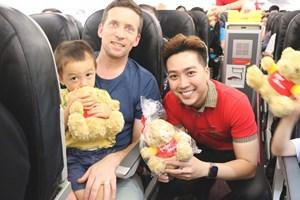 Vietjet chào đường bay mới Đà Nẵng - Đài Bắc, bay khắp Đài Loan chỉ từ 0 đồng