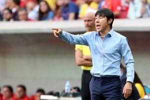 Thầy Park khuyên HLV từng dự World Cup tới dẫn dắt đội... Indonesia