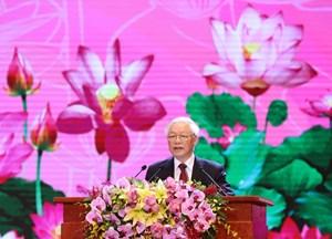 Quán triệt sâu sắc quan điểm 'Dân là gốc' của Chủ tịch Hồ Chí Minh