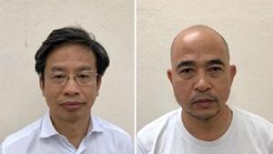 Giai đoạn II vụ án Hà Văn Thắm:  Bắt tạm giam cựu Tổng Giám đốc PVOil Nguyễn Xuân Sơn
