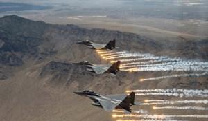 Mỹ không kích hàng loạt mục tiêu trên lãnh thổ Iraq và Syria