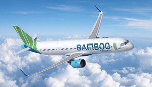 Thực hư thông tin máy bay Bamboo Airways hạ cánh 'nhầm' hướng đường băng