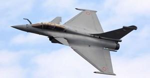 Máy bay chiến đấu Pháp oanh tạc cơ sở của IS tại miền Bắc Iraq