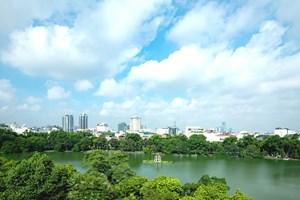 Kỷ niệm 65 năm Ngày Giải phóng Thủ đô (10/10/1954 - 10/10/2019): Để Hà Nội là thành phố đáng sống