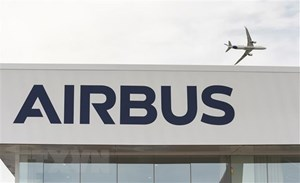 Airbus sa thải 16 nhân viên tình nghi là gián điệp cho quân đội Đức