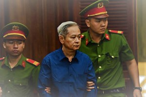 Vụ giao đất 'vàng' tại TP Hồ Chí Minh cho Vũ 'nhôm': Thừa nhận phạm pháp nhưng vẫn đổ trách nhiệm
