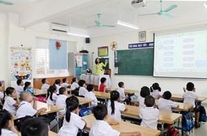 Hà Nội: Công nhận thêm 179 trường đạt kiểm định chất lượng giáo dục
