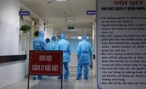 Bộ Y tế: Bệnh nhân số 46, 47 đều ở Hà Nội