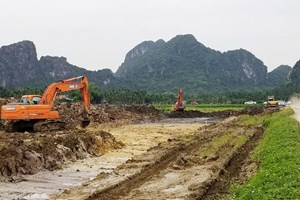 Trận chiến trên nửa sông Bạch Đằng?