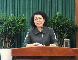 BẢN TIN MẶT TRẬN: Ủy ban MTTQ Việt Nam TP HCM họp trực tuyến với 22 quận, huyện