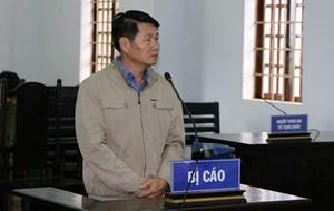 Vi phạm về đất đai, nguyên Phó Chủ tịch huyện Tuy Đức lĩnh án 1 năm tù