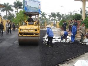 Bỏ Quỹ Bảo trì đường bộ, vẫn thu phí