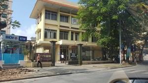 Nam Định: Bắt giam 2 cán bộ Trung tâm đấu giá của Sở Tư pháp