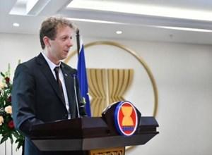 EU quan ngại trước các hành động đơn phương ở Biển Đông