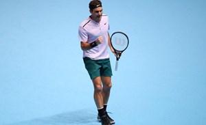Federer không tin sẽ tái hiện kỳ tích năm 2017