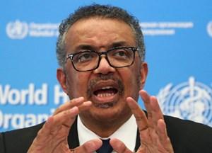 Mỹ tuyên bố xem xét 'toàn diện' WHO, chuyển tài trợ qua tổ chức khác