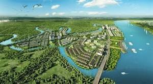 Phát triển nông nghiệp hướng tới xây dựng đô thị sinh thái bền vững