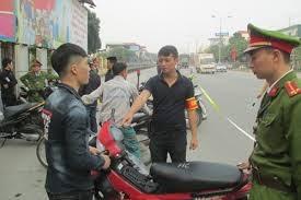 Năm 2019: Công an Hà Nội khám phá hơn 4.000 vụ vi phạm trật tự xã hội