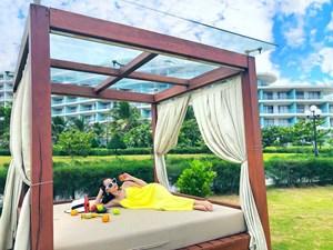 Đánh thức thanh xuân tại 'Khu nghỉ dưỡng biển hàng đầu Việt Nam'