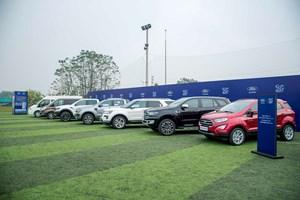Ford Việt Nam rót thêm hơn 1.900 tỷ đồng vào nhà máy tại Hải Dương