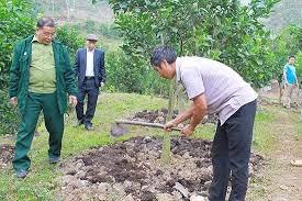 Suối Bàng (Sơn La): Phát huy vai trò Hội Cựu chiến binh